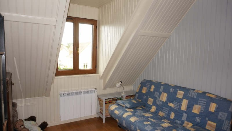 Revenda casa Breval 354000€ - Fotografia 8