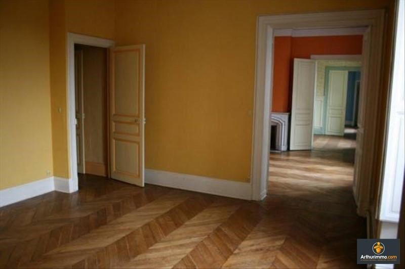 Vente appartement Annonay 177 000€ - Photo 3