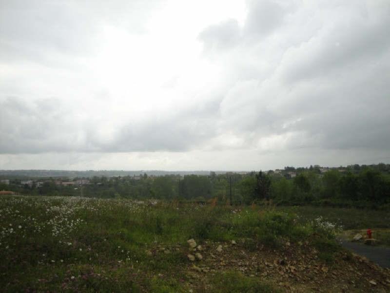 Vente terrain St maixent l'ecole 29760€ - Photo 5