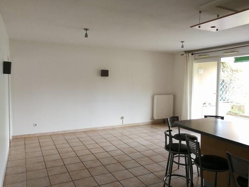 Sale apartment Marcy l etoile 295000€ - Picture 2