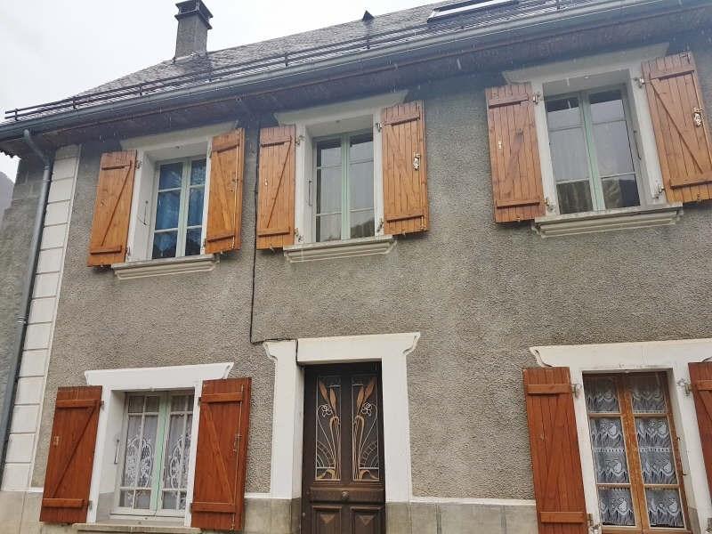 Vente maison / villa Bagneres de luchon 172800€ - Photo 1