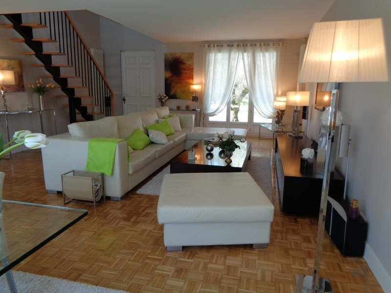 Vente maison / villa Lesigny 599000€ - Photo 6