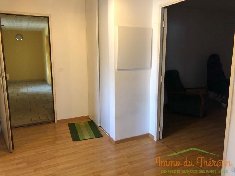 Sale apartment Lamorlaye 229000€ - Picture 8