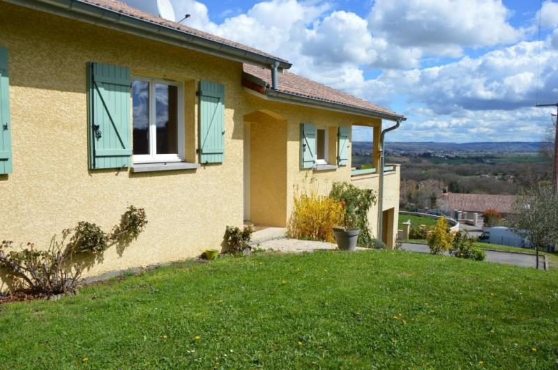 Revenda casa Jardin 319500€ - Fotografia 1
