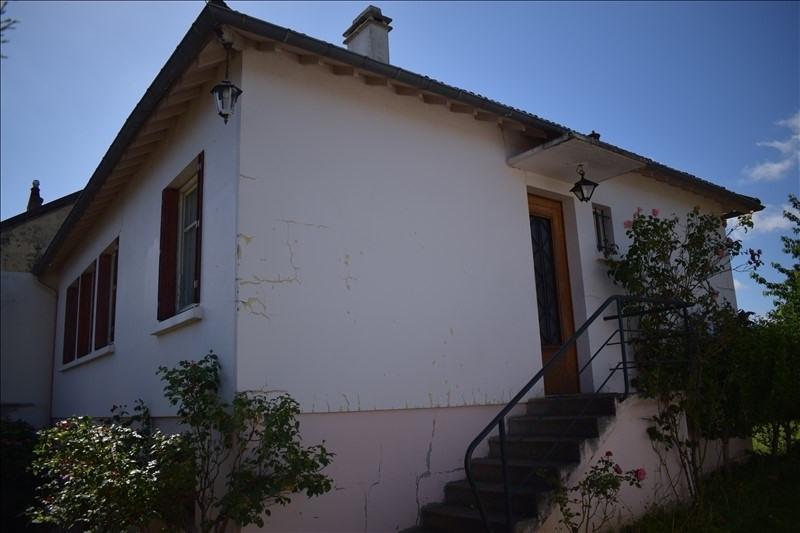 Verkoop  huis Rosny sur seine 183000€ - Foto 2