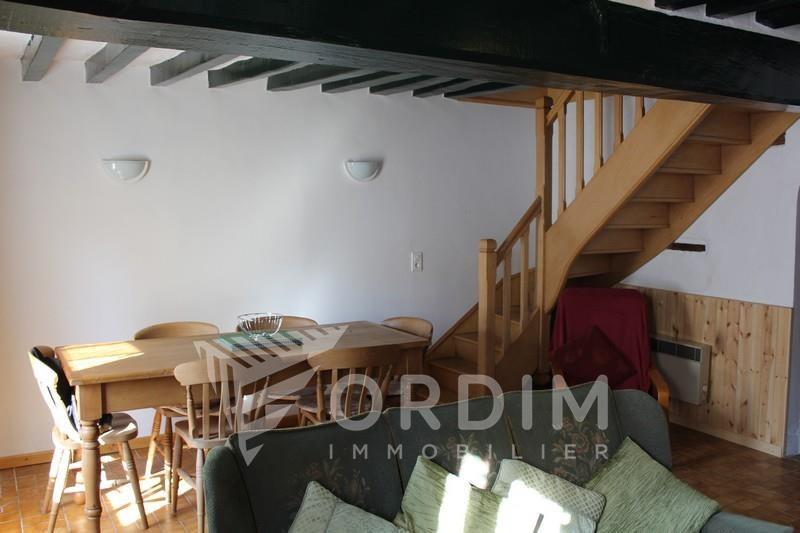 Vente maison / villa St sauveur en puisaye 42000€ - Photo 3