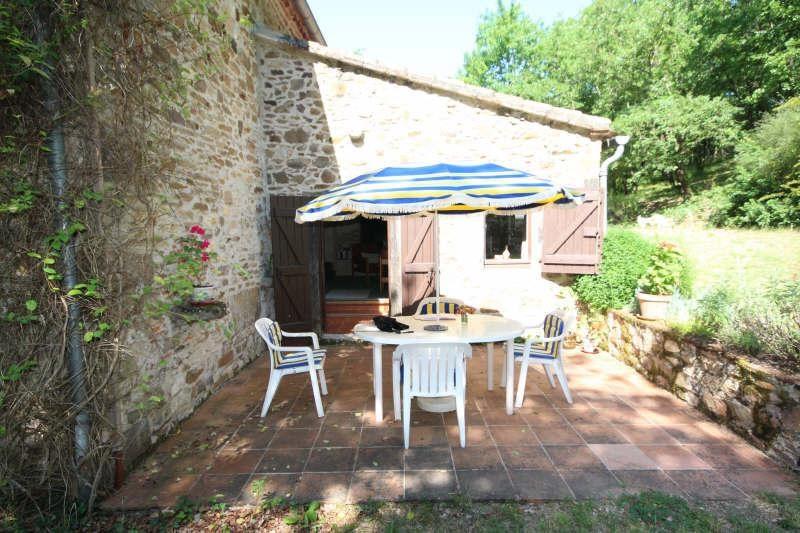Vente maison / villa Campes 169000€ - Photo 8