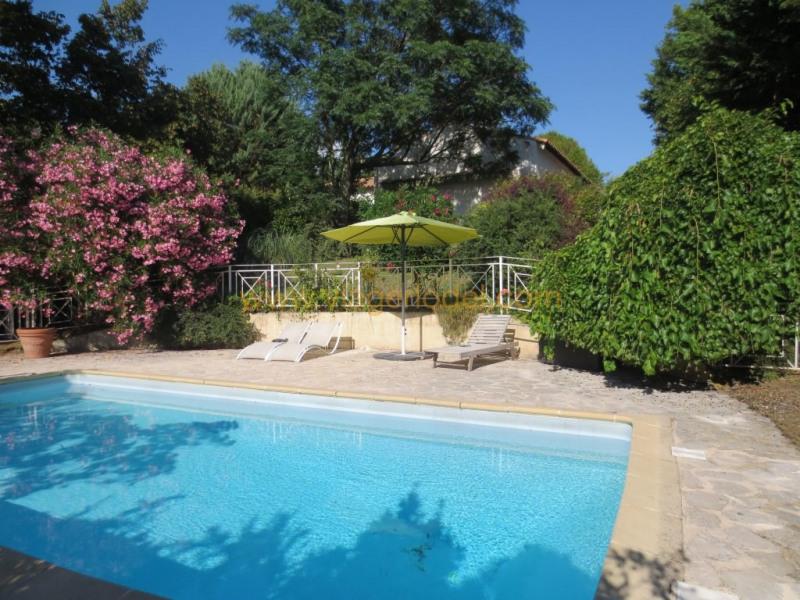 Viager maison / villa Saint-christol-lès-alès 370000€ - Photo 1
