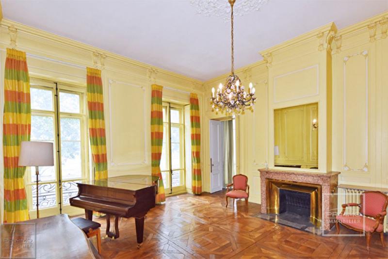 Vente de prestige appartement Lyon 2ème 1580000€ - Photo 9