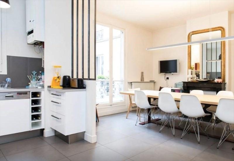 Vente de prestige appartement Paris 9ème 1750000€ - Photo 6