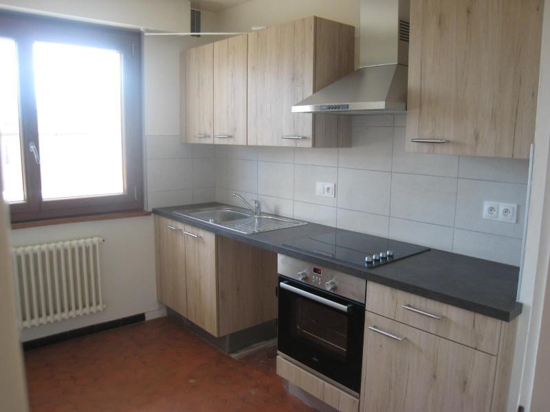 Location appartement Reignier-esery 795€ CC - Photo 1