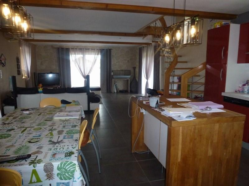 Sale house / villa Chateauneuf de galaure 249000€ - Picture 5