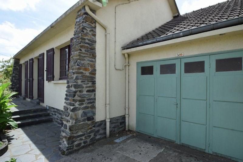 Investment property house / villa St jean de daye 102000€ - Picture 6