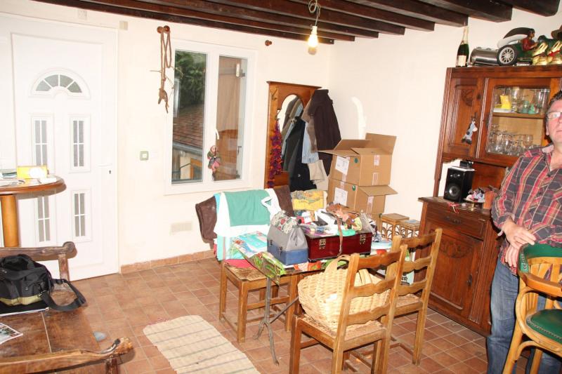 Sale house / villa Pontoise sortie 166000€ - Picture 6