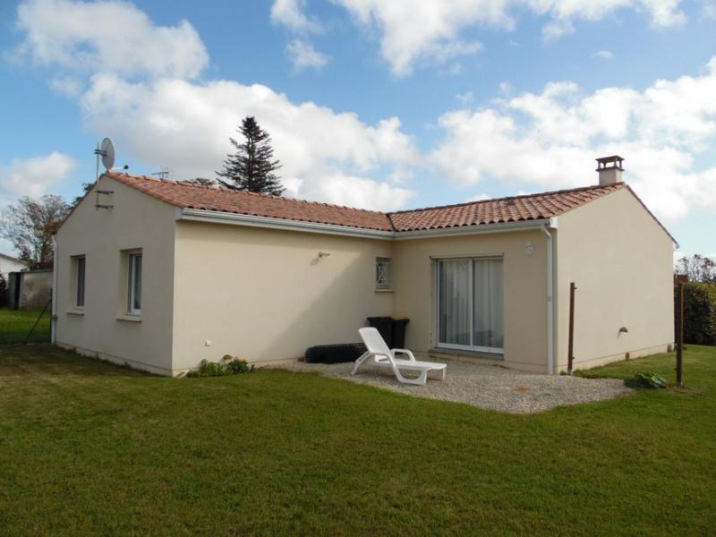 Sale house / villa La tremblade 262500€ - Picture 1