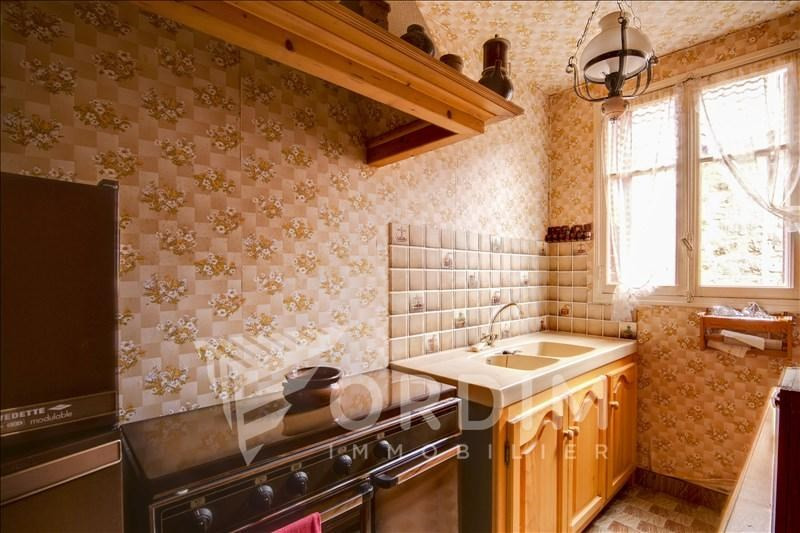 Vente maison / villa Chitry 30000€ - Photo 2