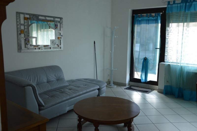 Rental apartment Figeac 480€ CC - Picture 1