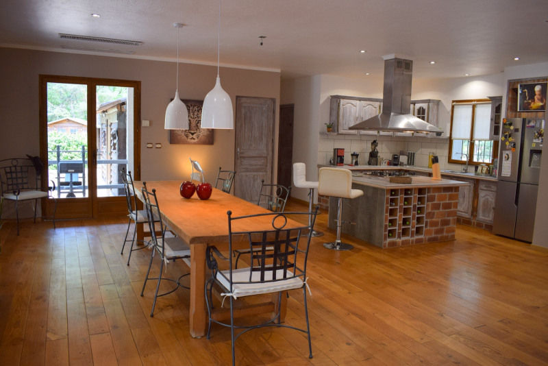 Deluxe sale house / villa Tourrettes 695000€ - Picture 11