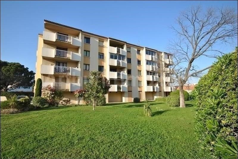 Sale apartment Frejus 169 900€ - Picture 1