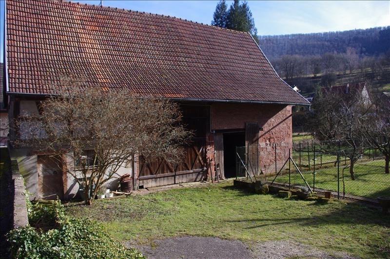 Vente maison / villa Niedersteinbach 116640€ - Photo 3