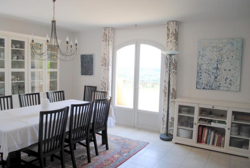 Vente appartement Fayence 390000€ - Photo 12