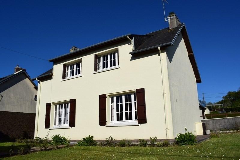 Vente maison / villa Orval 145840€ - Photo 1