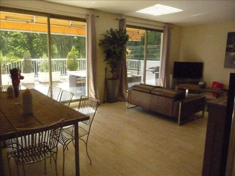 Venta  apartamento Charbonnieres les bains 440000€ - Fotografía 3