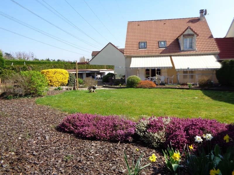 Vente maison / villa Lesigny 330000€ - Photo 1