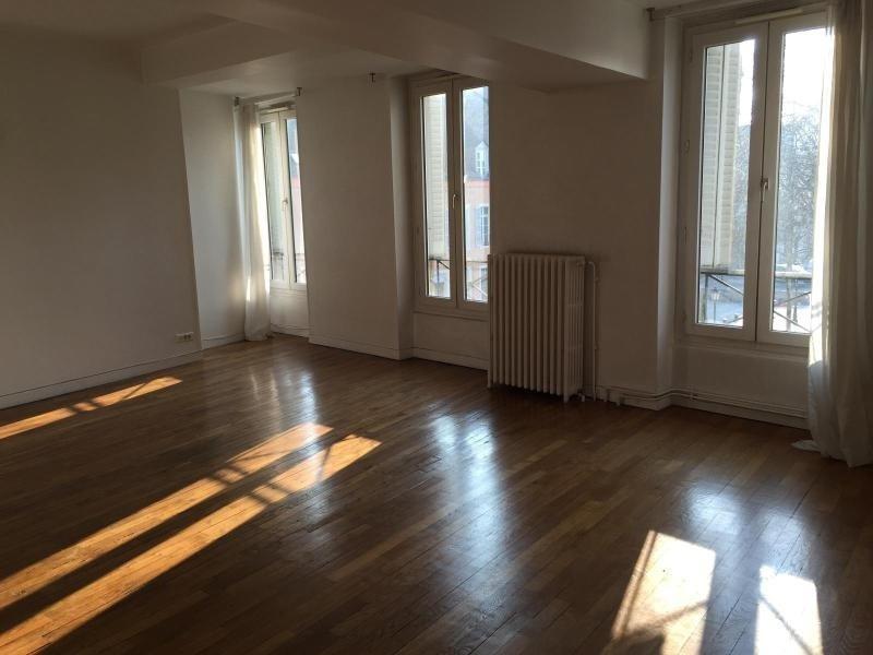 Location appartement Dijon 898€cc - Photo 1