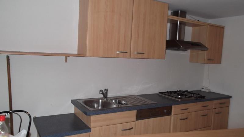 Venta  apartamento Strasbourg 110000€ - Fotografía 4