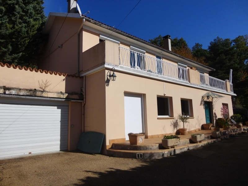 Vente maison / villa Lavelanet 254000€ - Photo 1