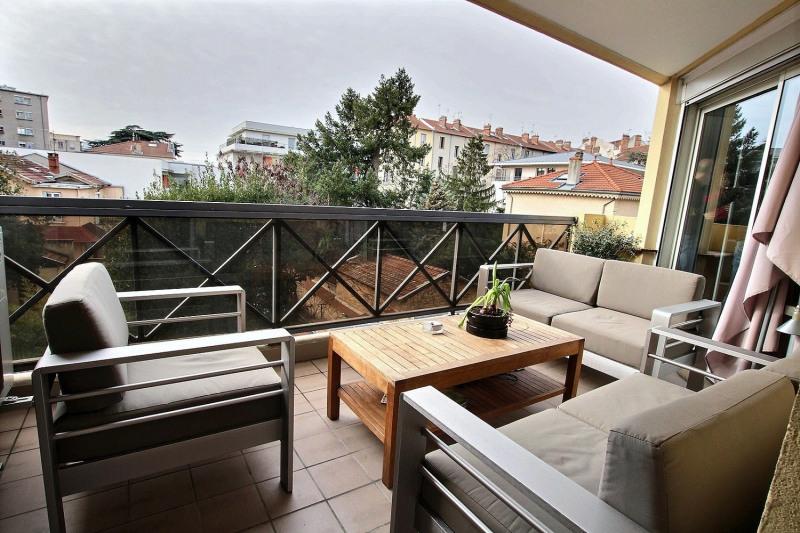 Duplex dernier étage terrasse