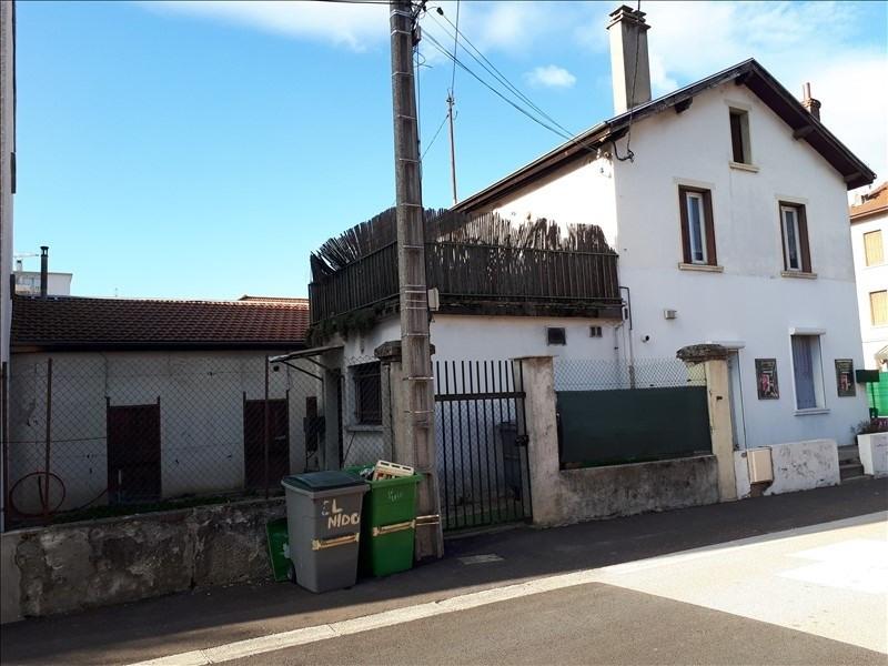 Vente maison / villa St martin d heres 229000€ - Photo 1