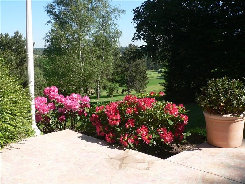 Deluxe sale house / villa Saint-nom la breteche 1745000€ - Picture 4