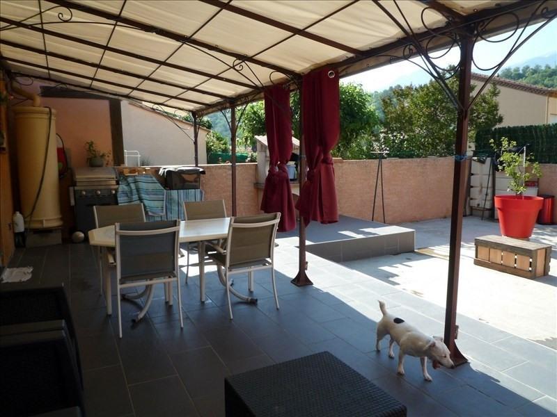 Vente maison / villa Ria sirach 195000€ - Photo 4