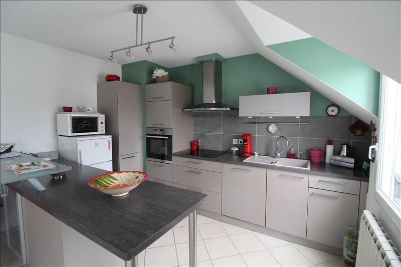 Vendita appartamento Voiron 126000€ - Fotografia 2