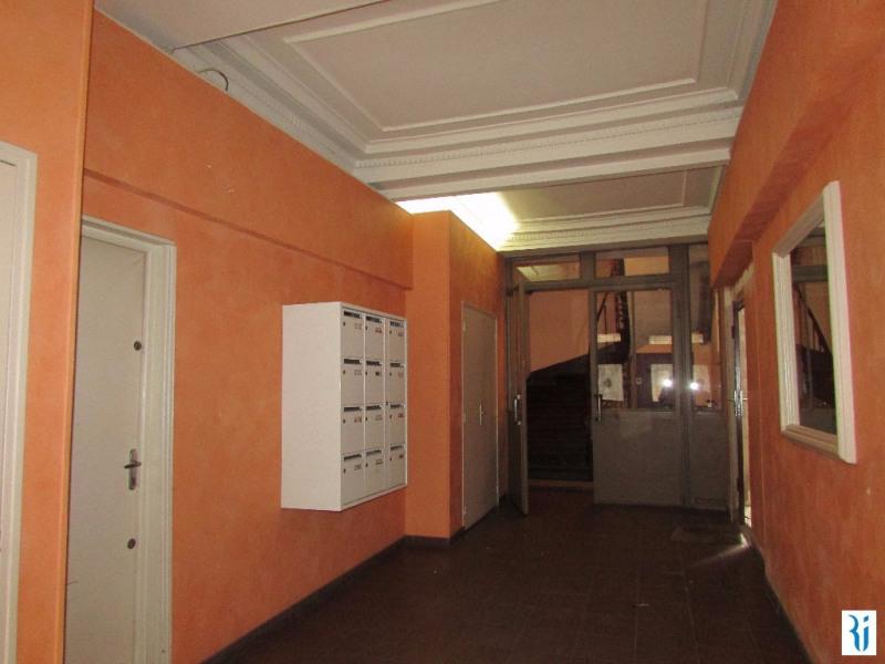 Vendita appartamento Rouen 109000€ - Fotografia 5
