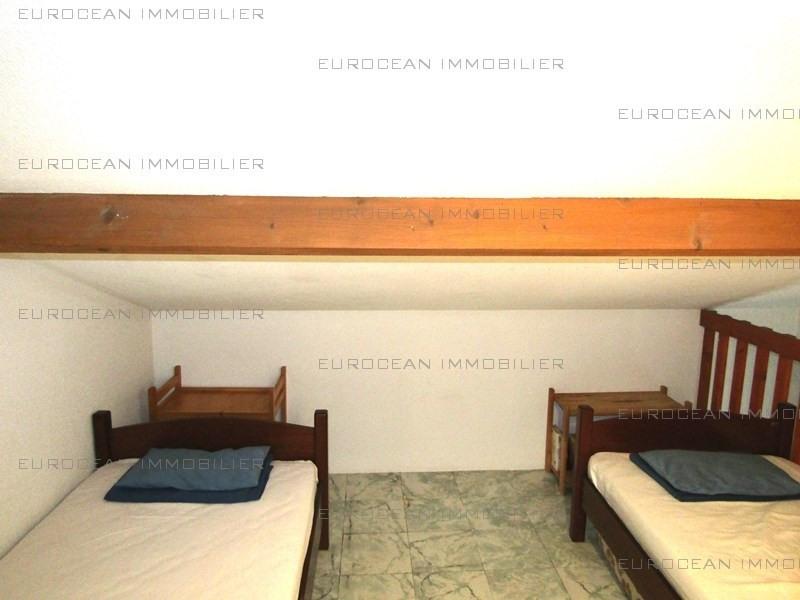 Location vacances maison / villa Lacanau-ocean 215€ - Photo 5