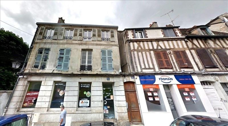 Vente immeuble Auxerre 251000€ - Photo 1
