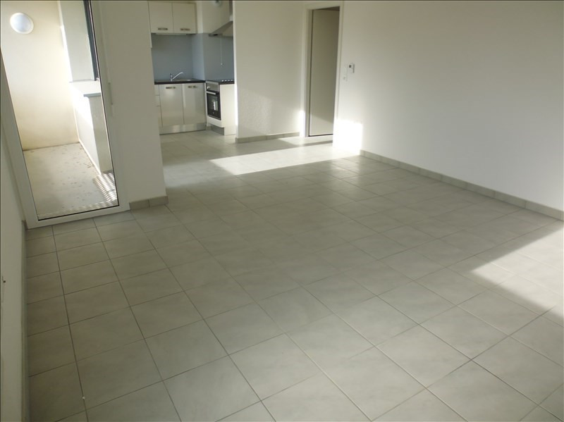 Rental apartment Lingolsheim 657€ CC - Picture 2