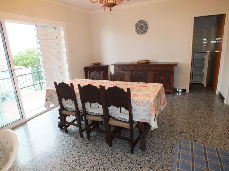 Location vacances appartement Roses santa-margarita 312€ - Photo 6