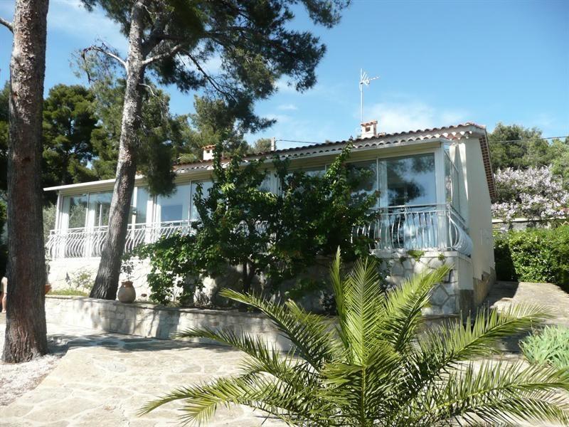 Location vacances maison / villa Bandol 800€ - Photo 11