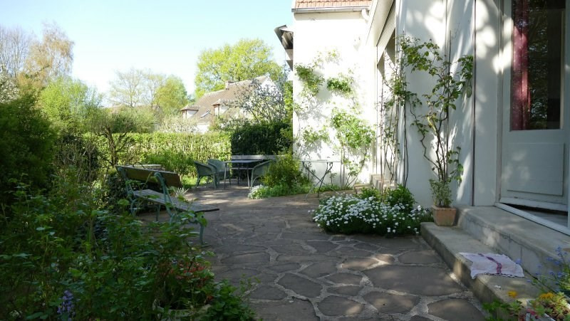 Vente maison / villa Senlis 598 000€ - Photo 16