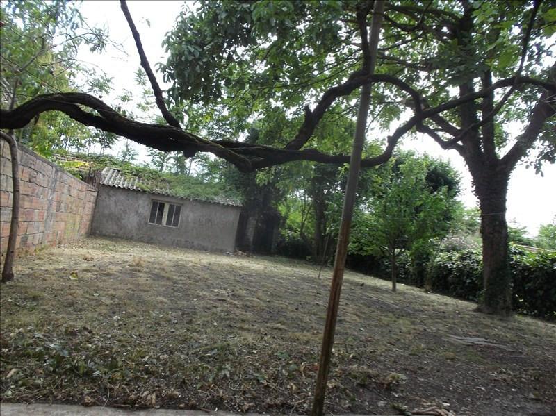 Vente maison / villa Agen 99000€ - Photo 10