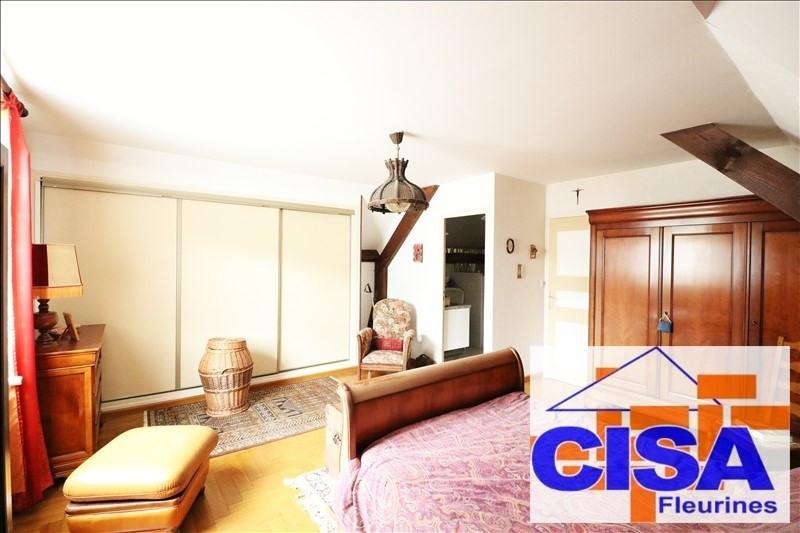 Sale house / villa Pont ste maxence 260000€ - Picture 9