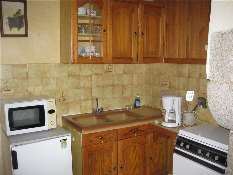 Sale house / villa Moelan sur mer 262500€ - Picture 11