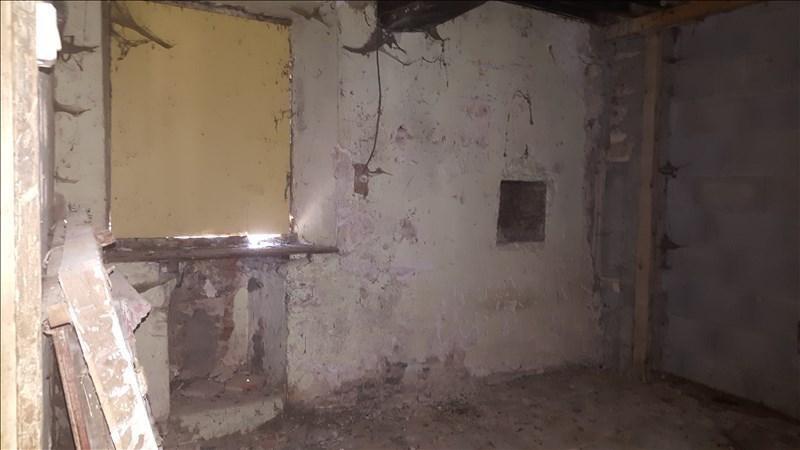 Vente maison / villa La chapelle sous brancion 46000€ - Photo 5