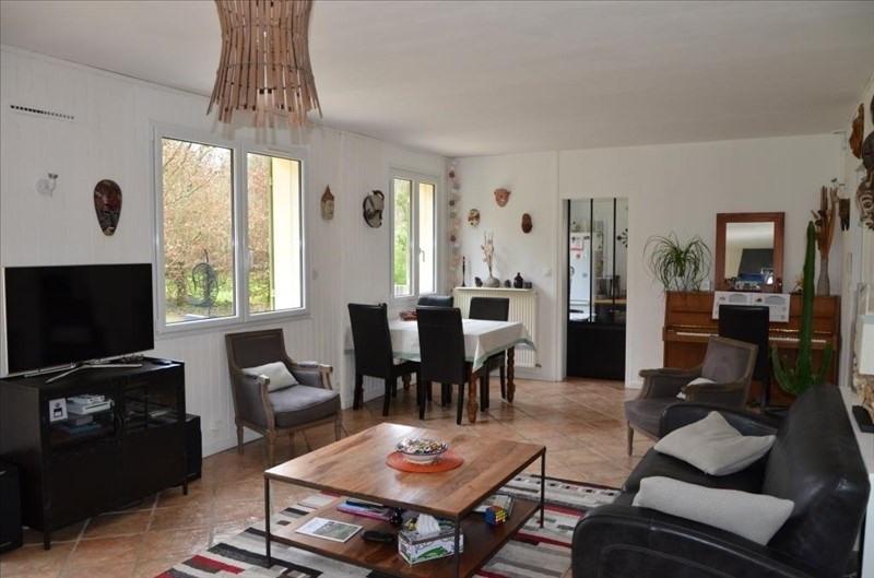 Vente maison / villa Bois le roi 579000€ - Photo 3