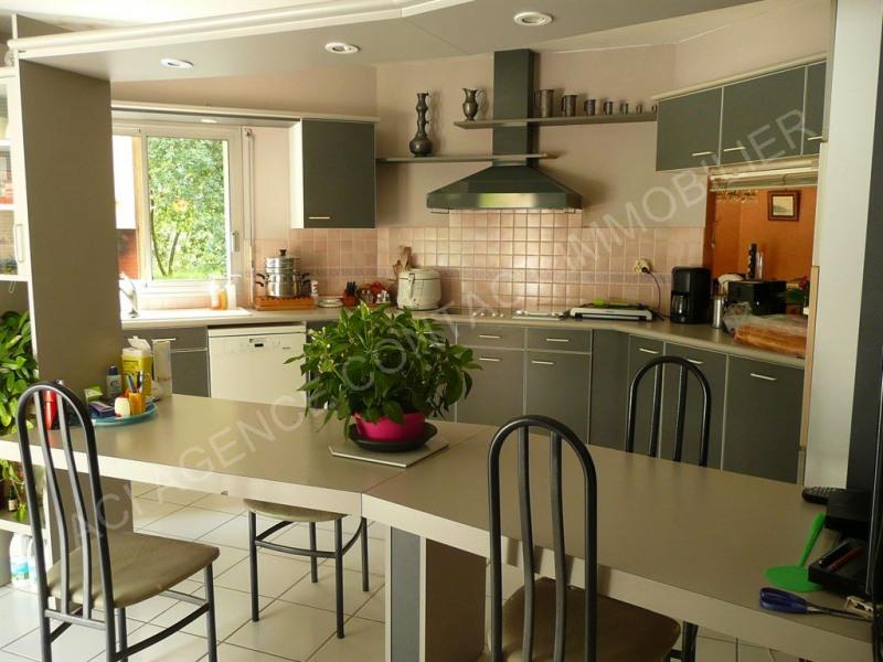 Sale house / villa Mont de marsan 365700€ - Picture 3