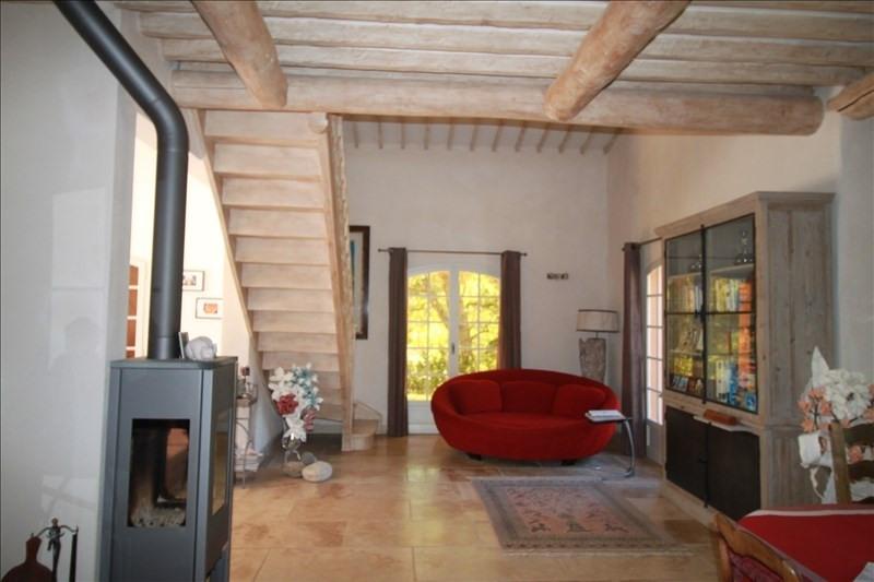 Deluxe sale house / villa Ventabren 875000€ - Picture 7